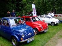 Klassikertreffen Opelvillen 2009